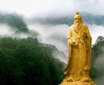 栾川老君山·鸡冠洞旅游区
