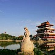 禹州植物园